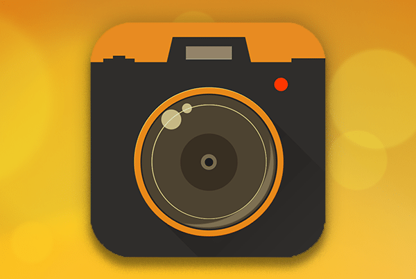 MANUAL CAMERA – Simple, fast, powerful!