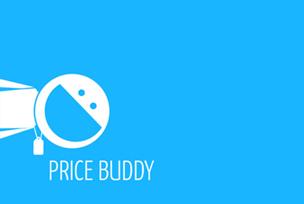 PRICEBUDDY – Your grocery helper